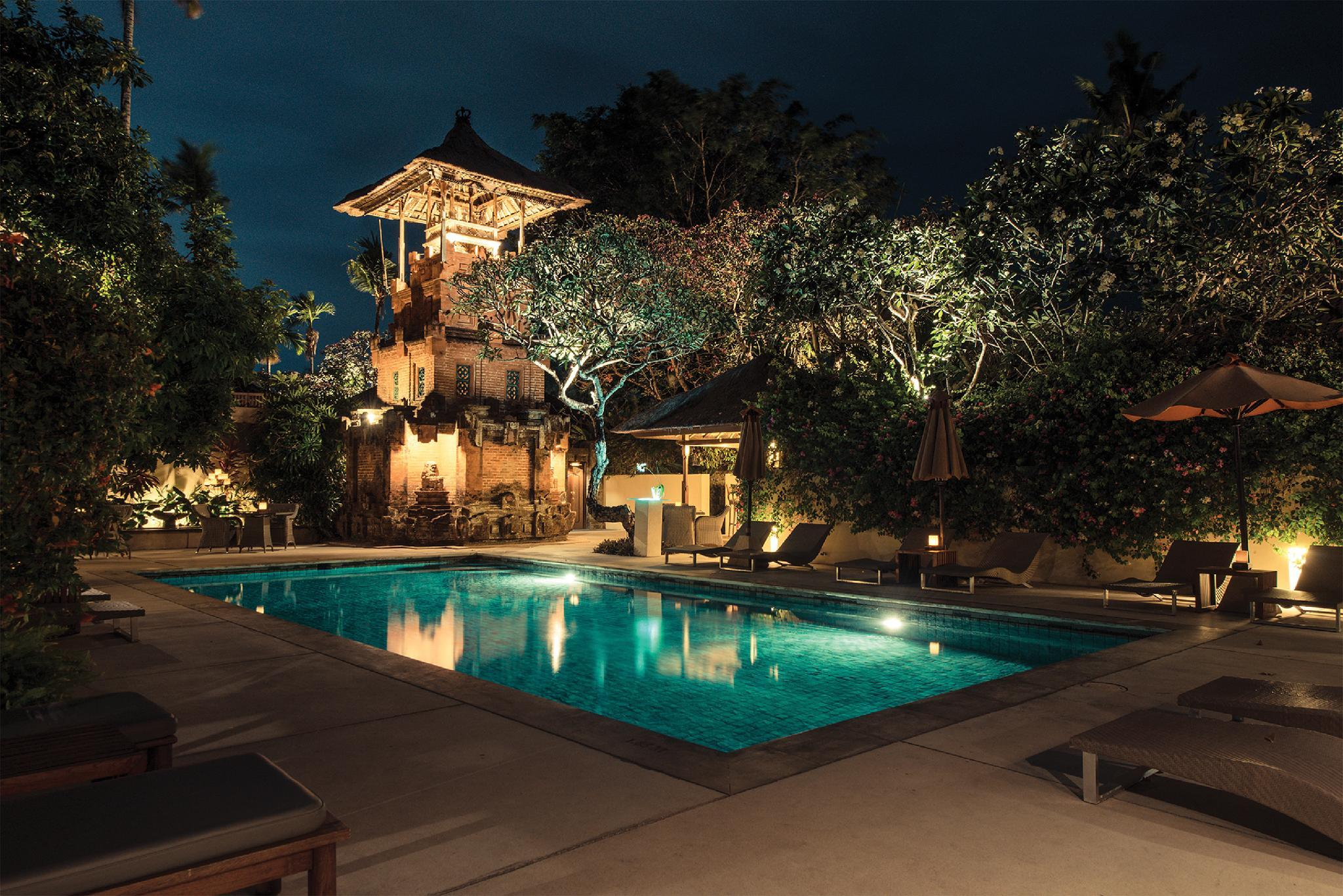 The Pavilions Bali in Indonesia - Room Deals, Photos & Reviews
