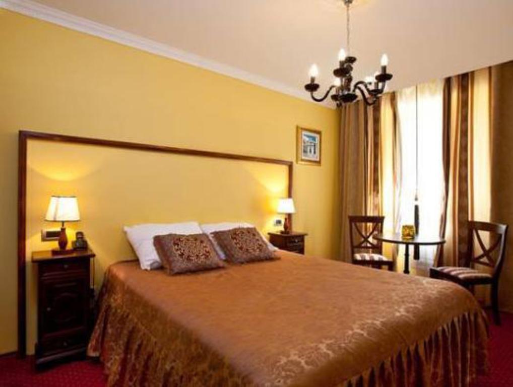 Antica Ragusa Bed & Breakfast
