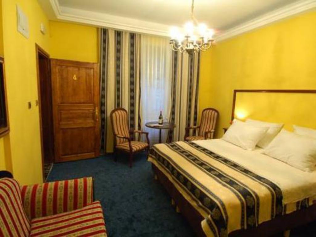 Double or Twin Room - Bed Antica Ragusa Bed & Breakfast