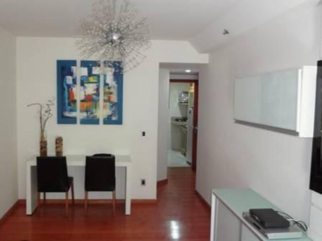 Vista interior Mc Flats Ipanema Beach Star