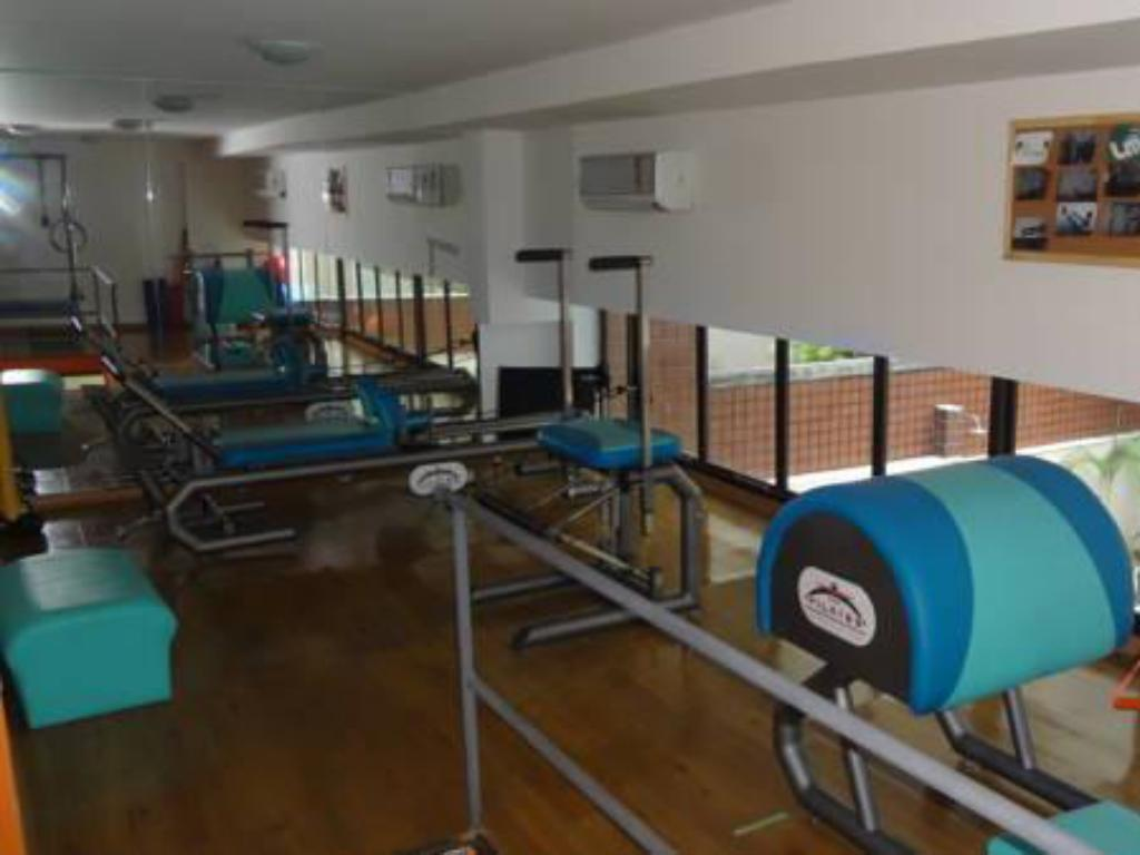 Centre de fitnes Mc Flats Ipanema Beach Star