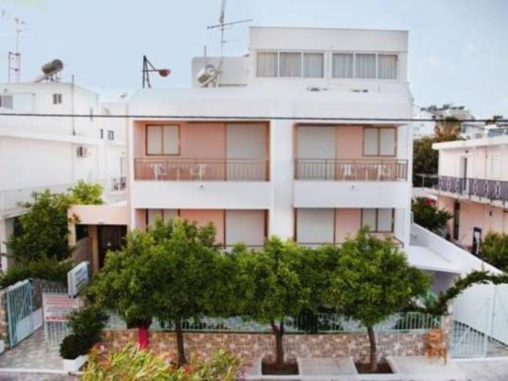 Kardamena Holiday Apartments