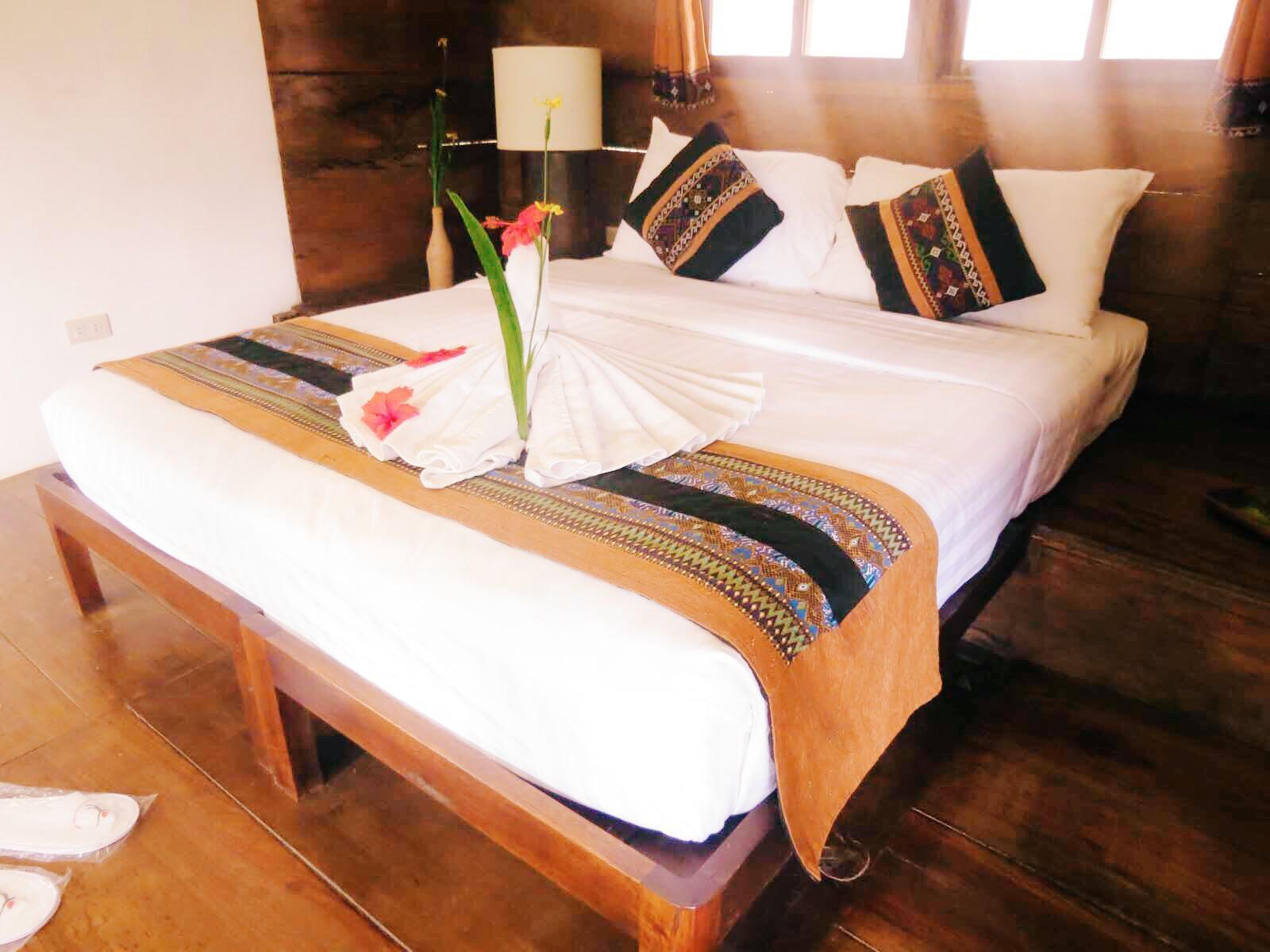 Ifugao Spa Suite