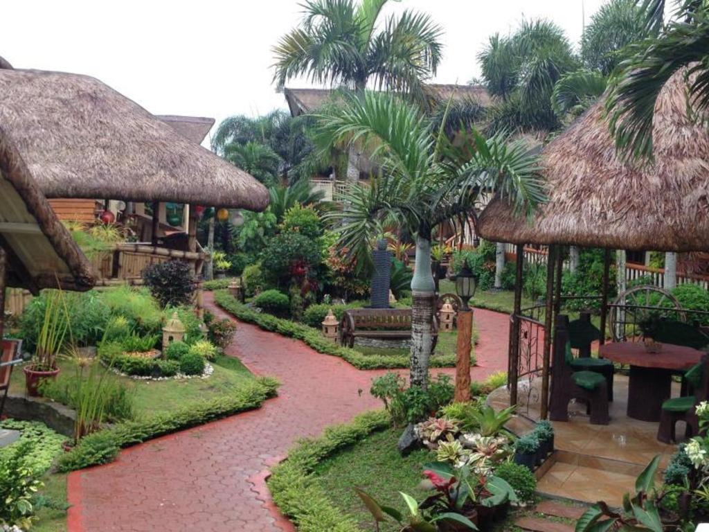 Bali Village Hotel Resort Y Kubo Spa Bali Village Hotel