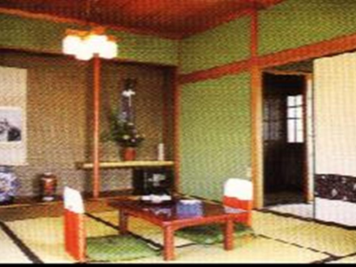Kapporyokan Shimizu Himeji Japan