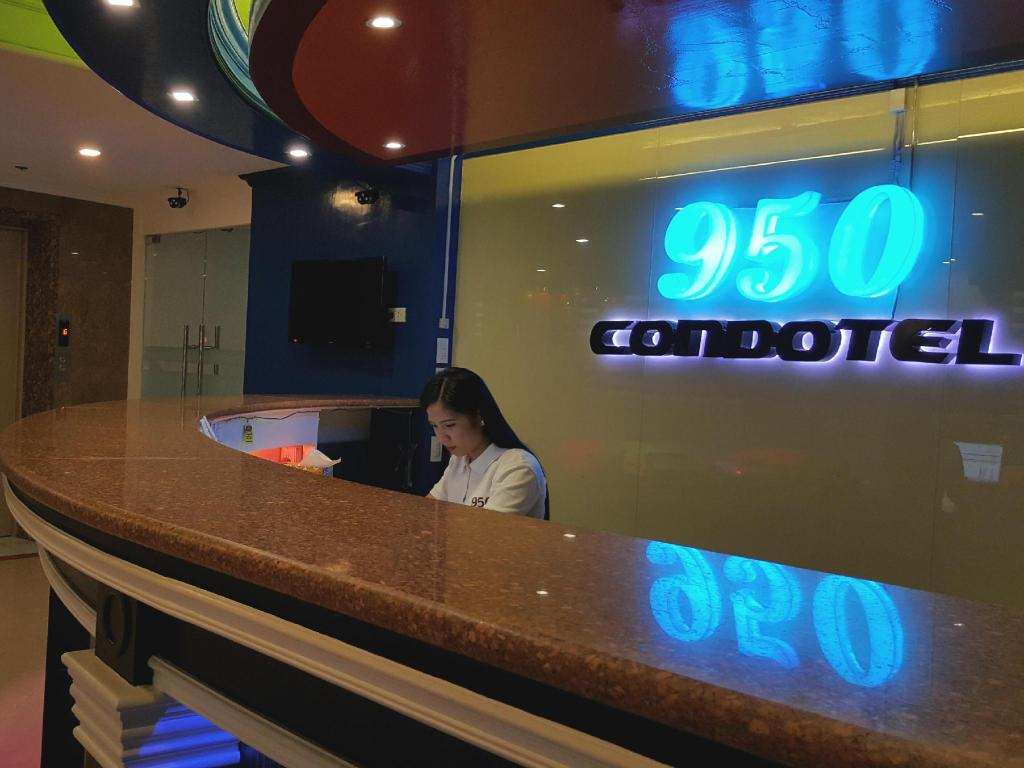 More about 950 Condotel