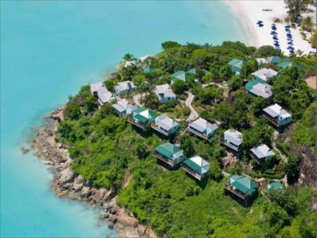 Meer over Cocos Hotel Antigua - All Inclusive - Adults Only