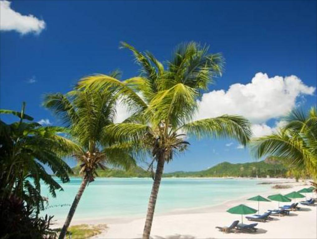 strand Cocos Hotel Antigua - All Inclusive - Adults Only