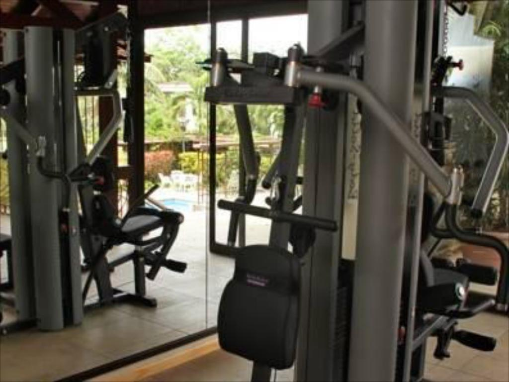 gym El Rodeo Estancia Boutique Hotel & Steakhouse