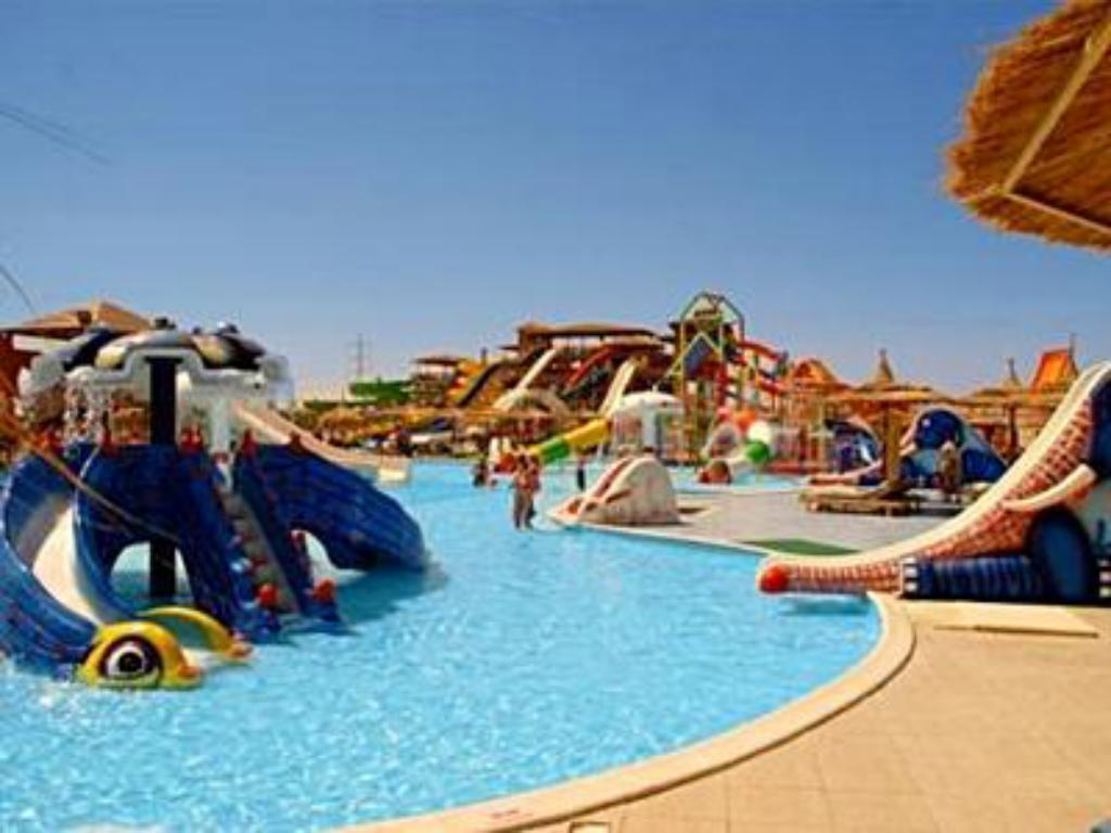 בריכת שחיה Labranda Aqua Fun Club Marrakech