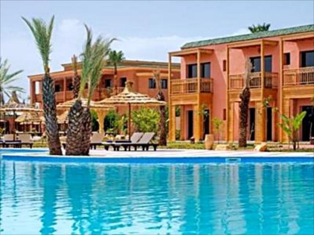 עוד על Labranda Aqua Fun Club Marrakech