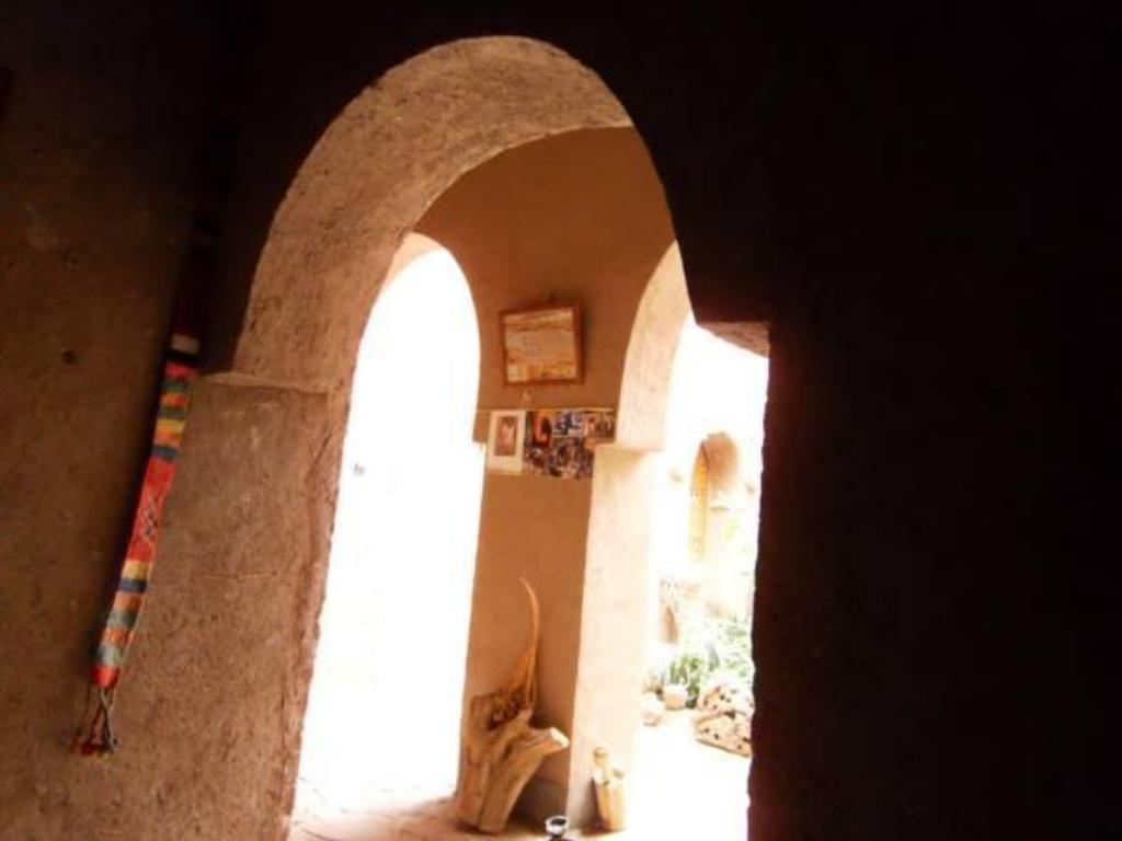 Interior view Dar Panorama