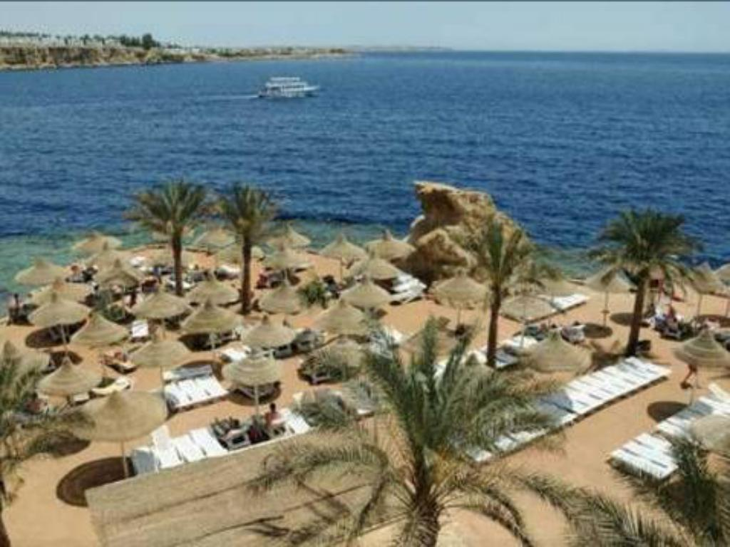 plaża Dreams Beach Resort - Sharm El Sheikh