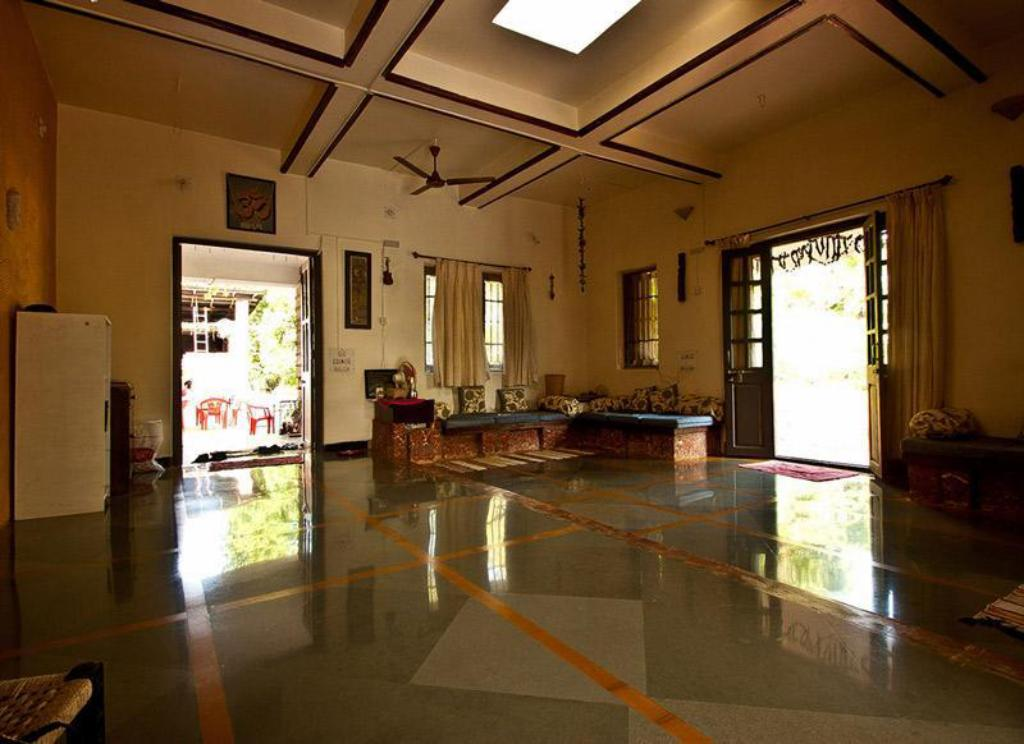 Lobby Atithi Parinay - Home Stay