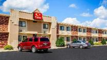 Econo Lodge Inn and Suites Newton