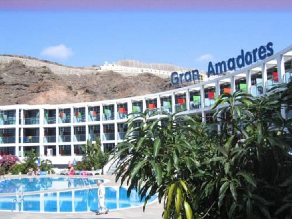 Best Price On Apartamentos Gran Amadores In Gran Canaria