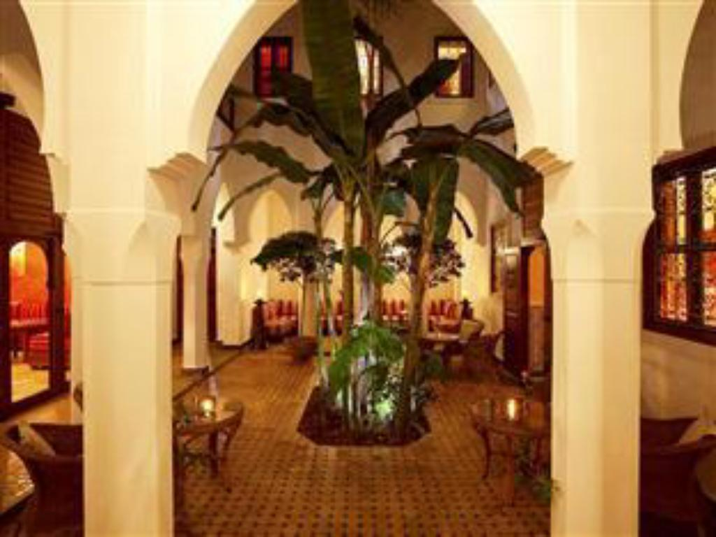 Riad Les Bougainvilliers