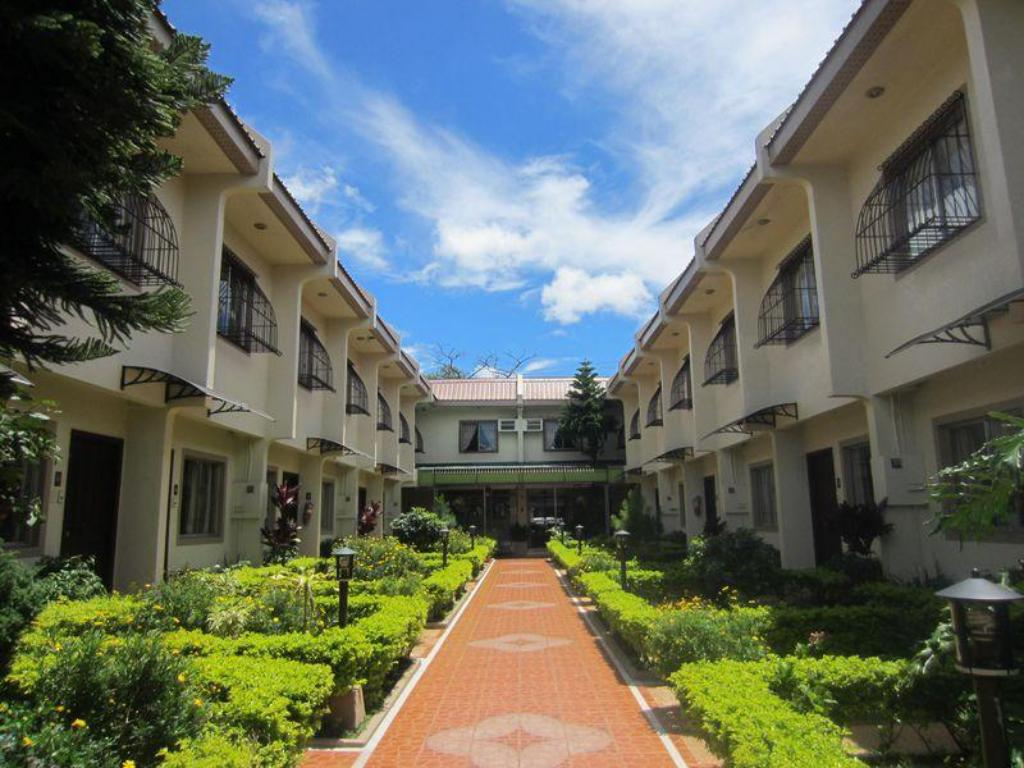 More about Baguio Holiday Villas