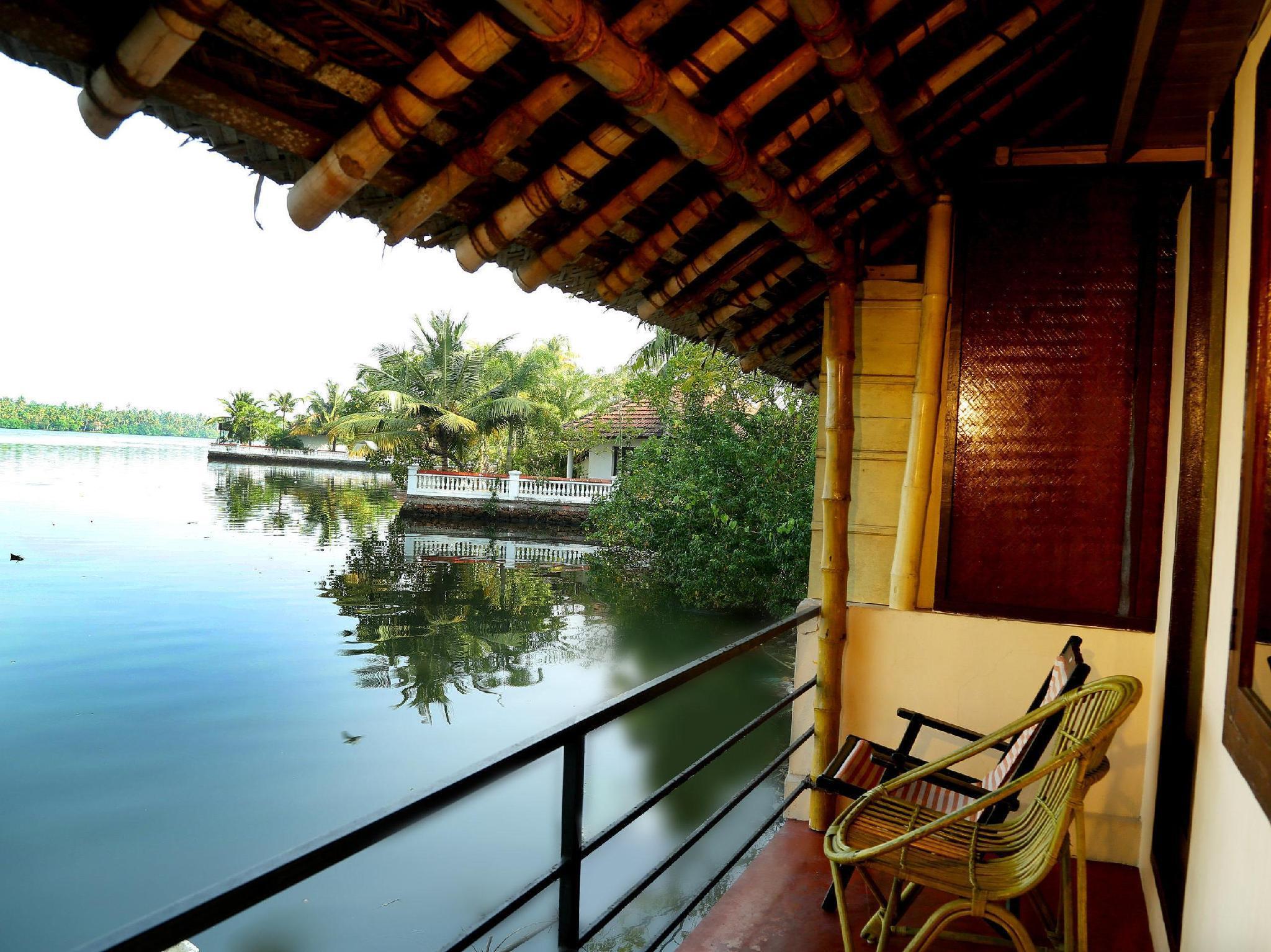 36 Palms Boutique Retreat Hotels Near Njarakkal Beach Kochi Best Hotel Rates Near Beaches