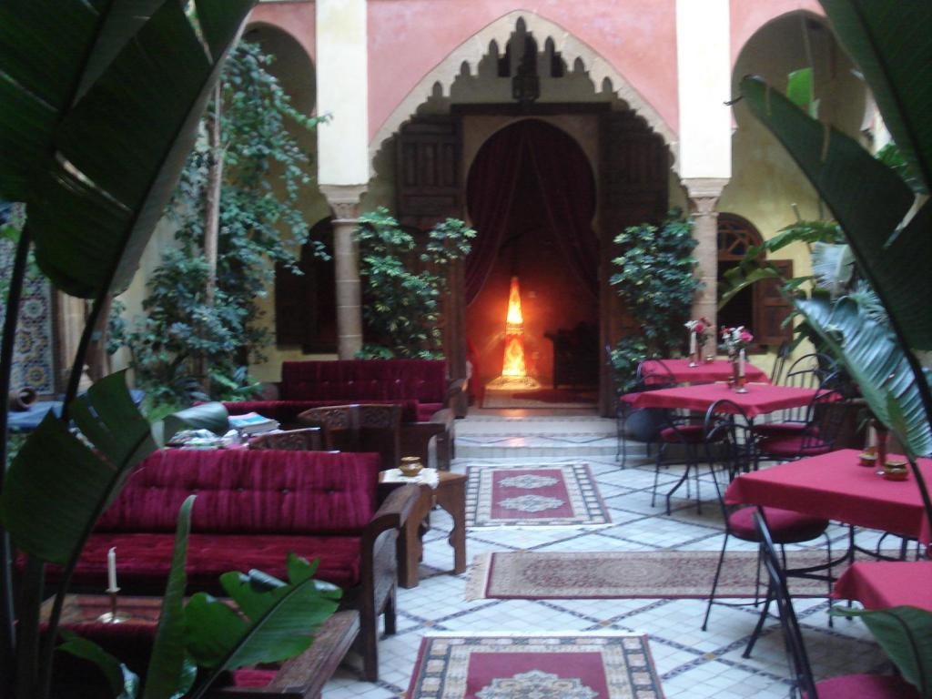 Meer over Riad Marlinea Hotel