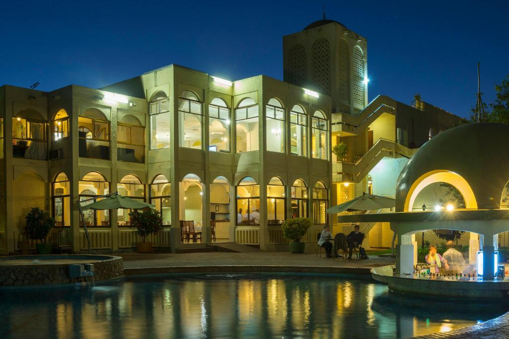 Victoria Falls Rainbow Hotel Booking Agoda Com Best Price