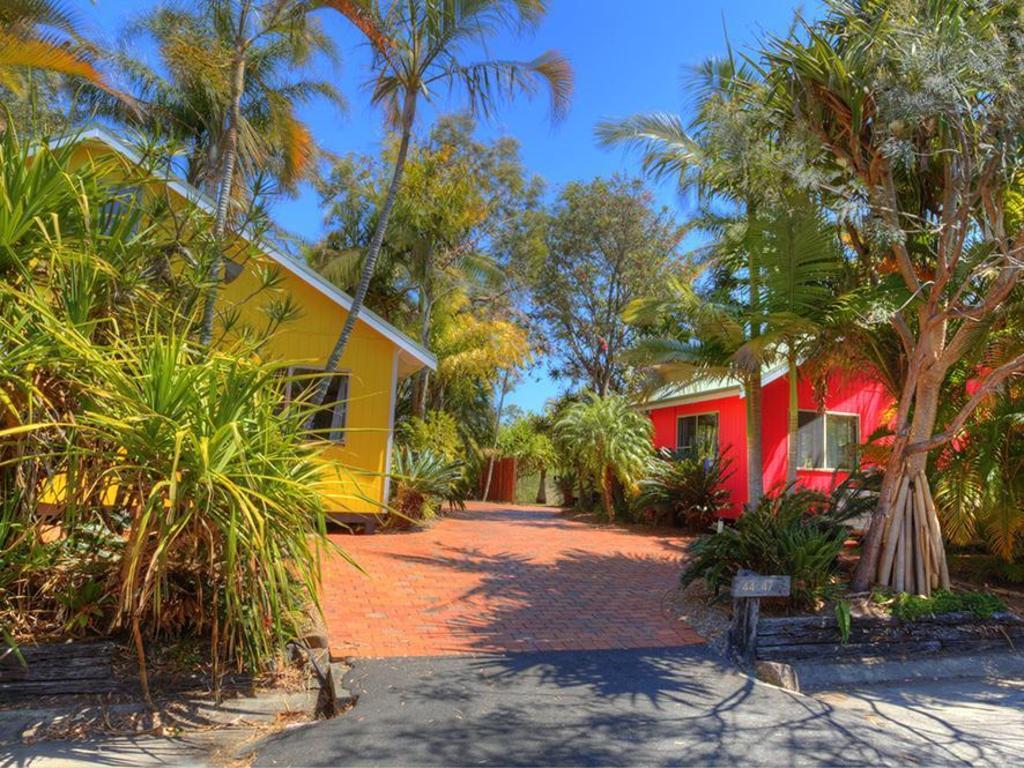 Byron Beach Resort Belongil