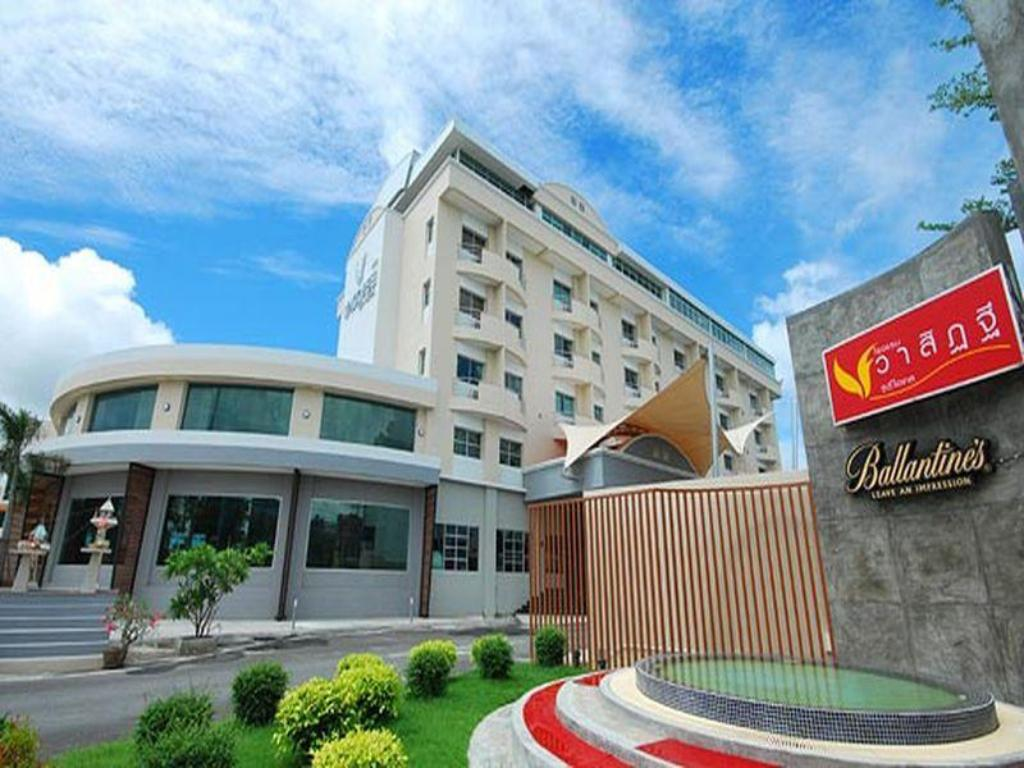 More about Vasidtee City Hotel