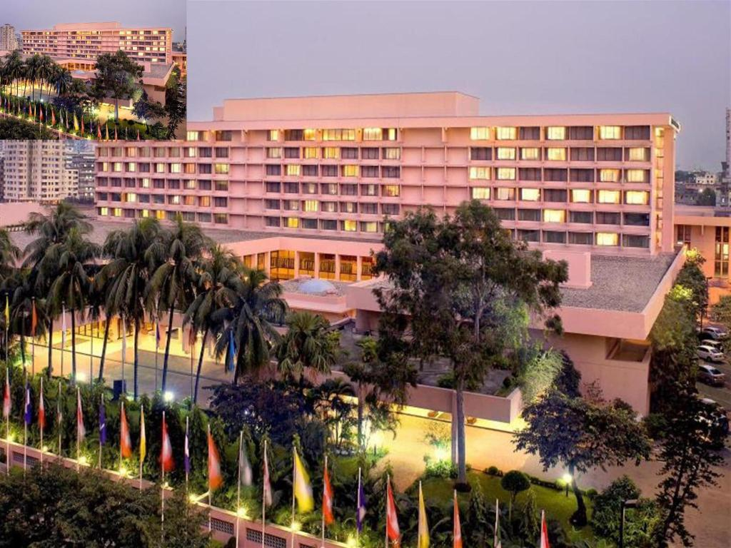 Pan Pacific Sonargaon Dhaka In Bangladesh Room Deals Photos Reviews
