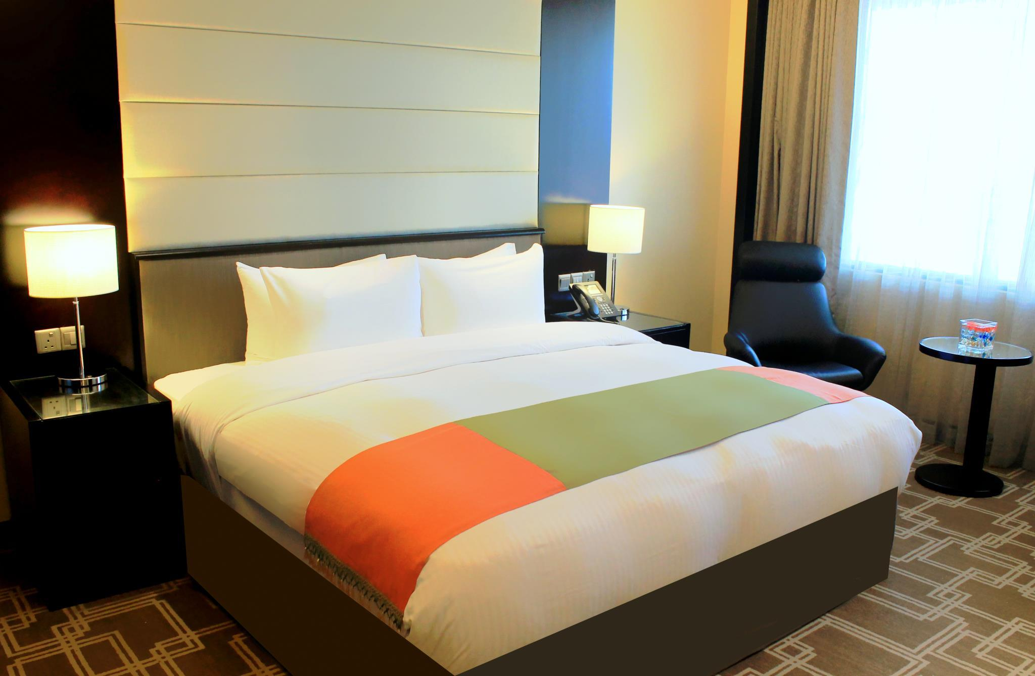 Kamar Executive Suite  (Executive Suite Room )