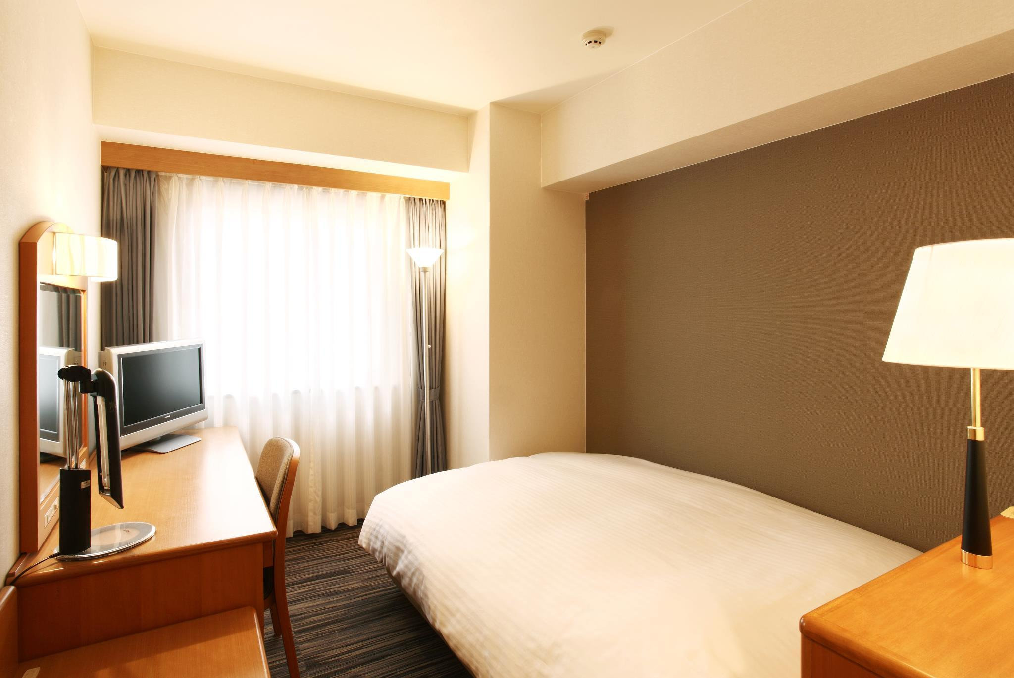 버짓 스몰 더블룸 (금연) (Budget Small Double Room - Non-Smoking)