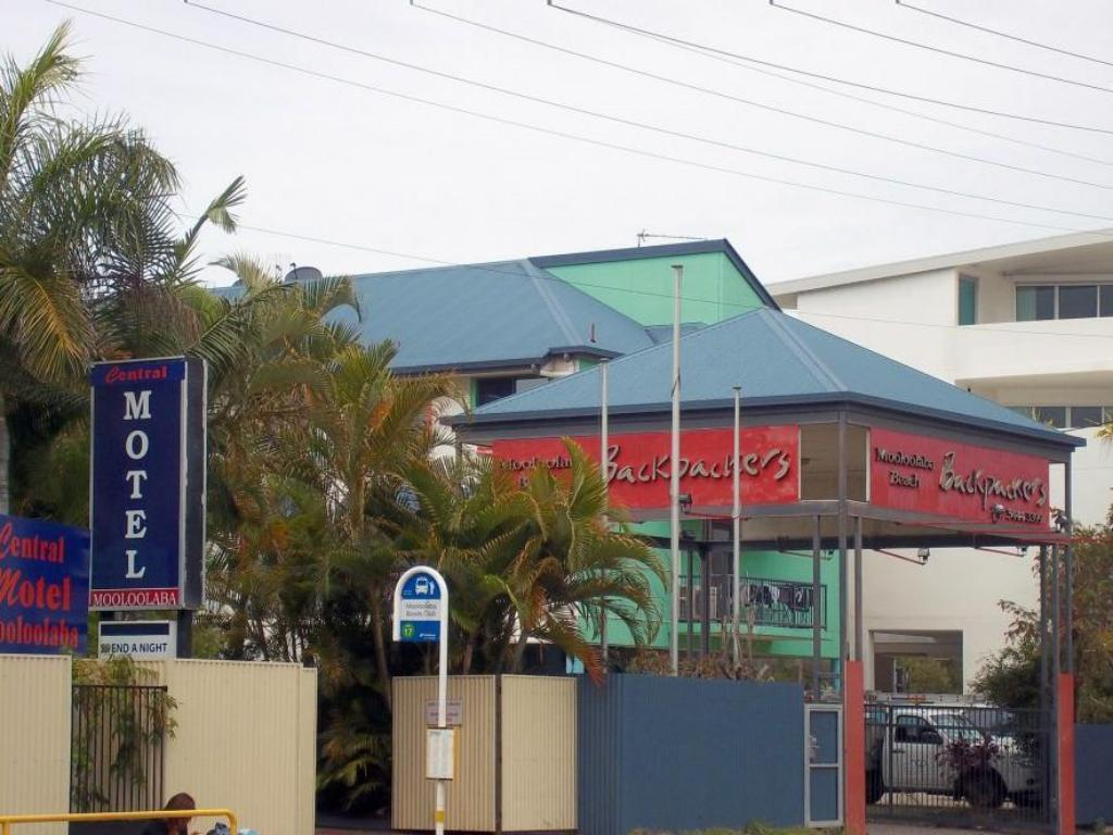 Beach Hostel Mooloolaba