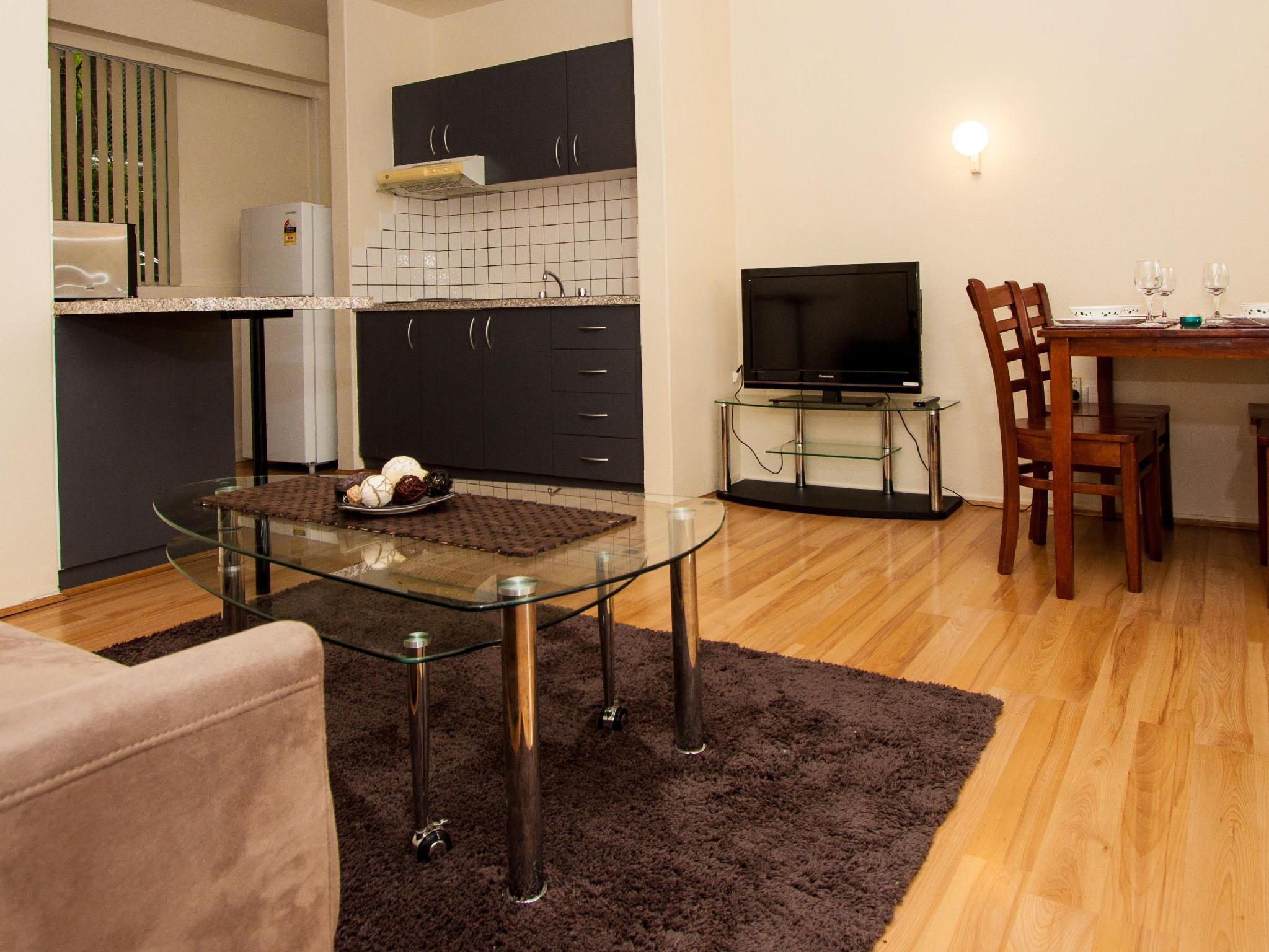 Leilighet 1 soverom (4 voksne) (1 Bedroom Apartment (4 Adults))