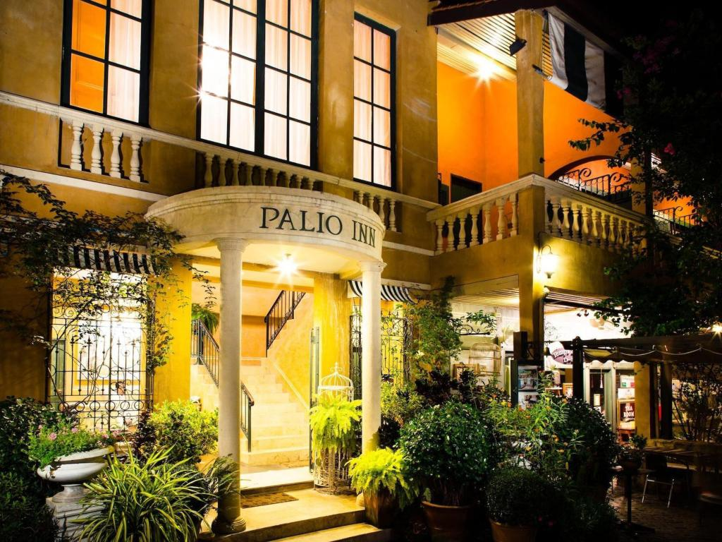 More about Palio Inn