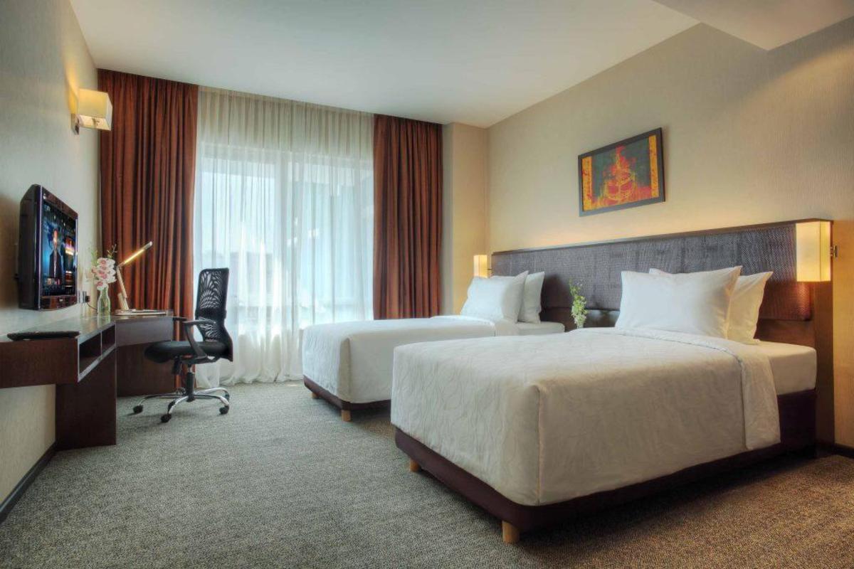 best hotel in kl