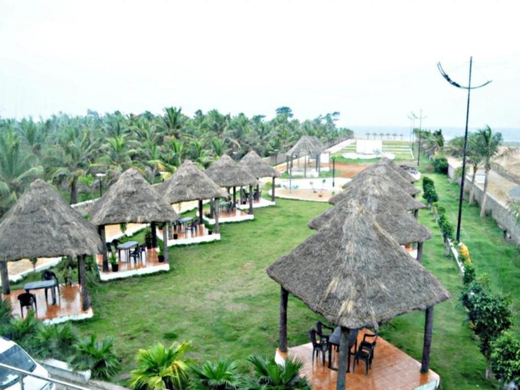 Best price on jade beach resort in chennai reviews - Beach resort in chennai with swimming pool ...