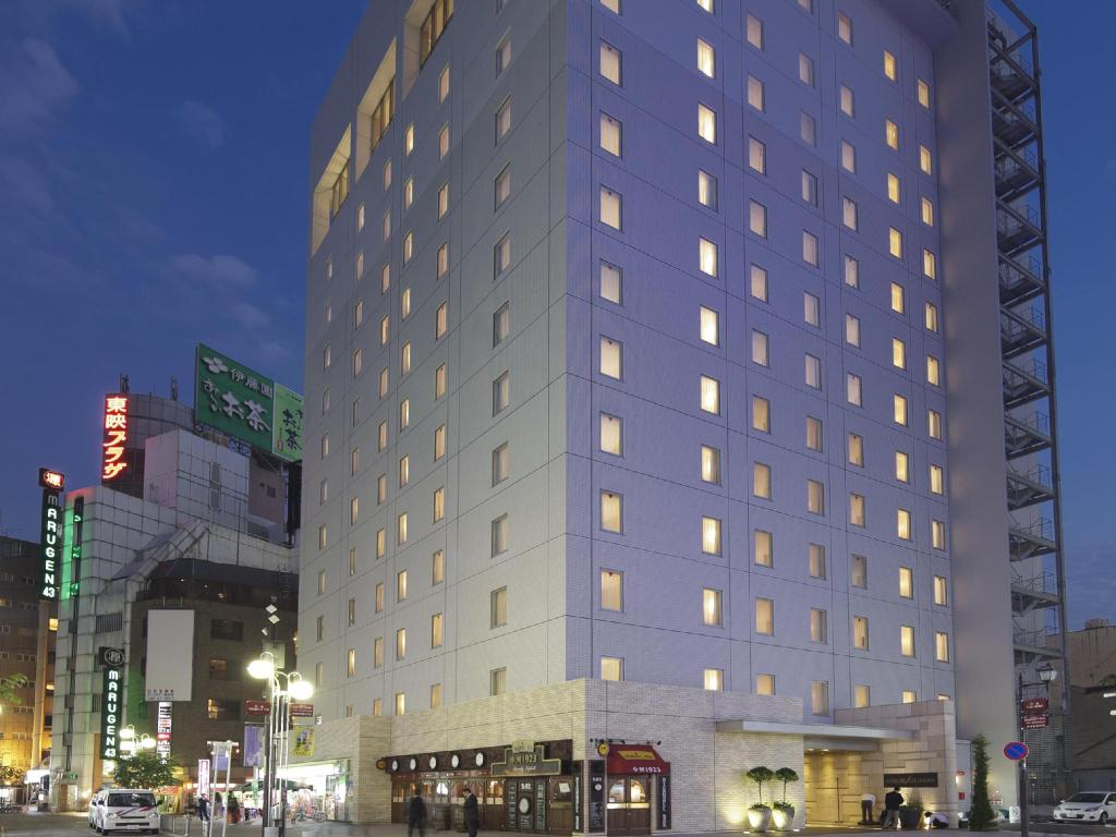 See all 59 photos Hotel Resol Hakata