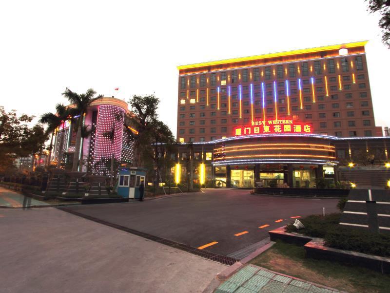ridong garden hotel xiamen agoda rh agoda com