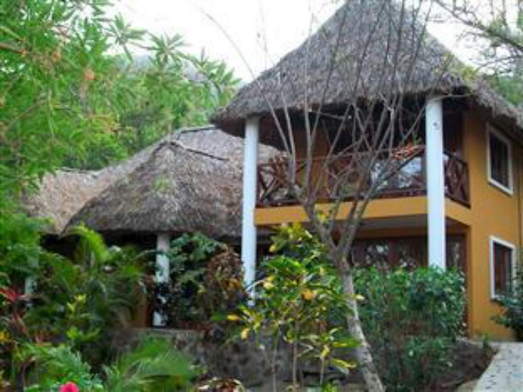 Apoyo Resort & Conference Center