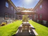 Marina Apartments - Element Escapes Queenstown