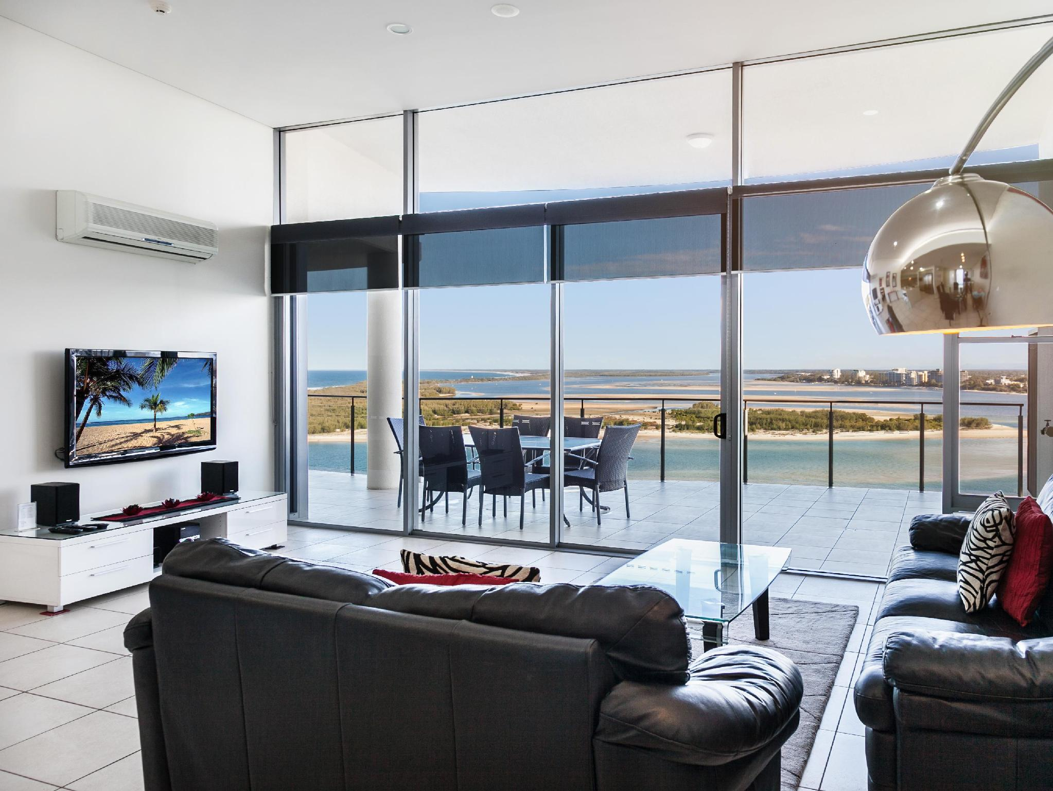3-Bedroom Penthouse
