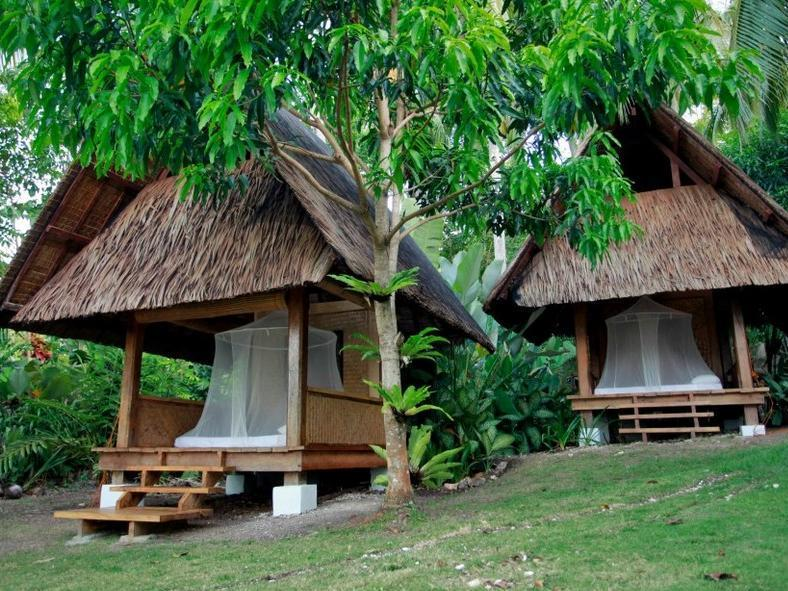 Bali House helpension (Bali House Full Board)