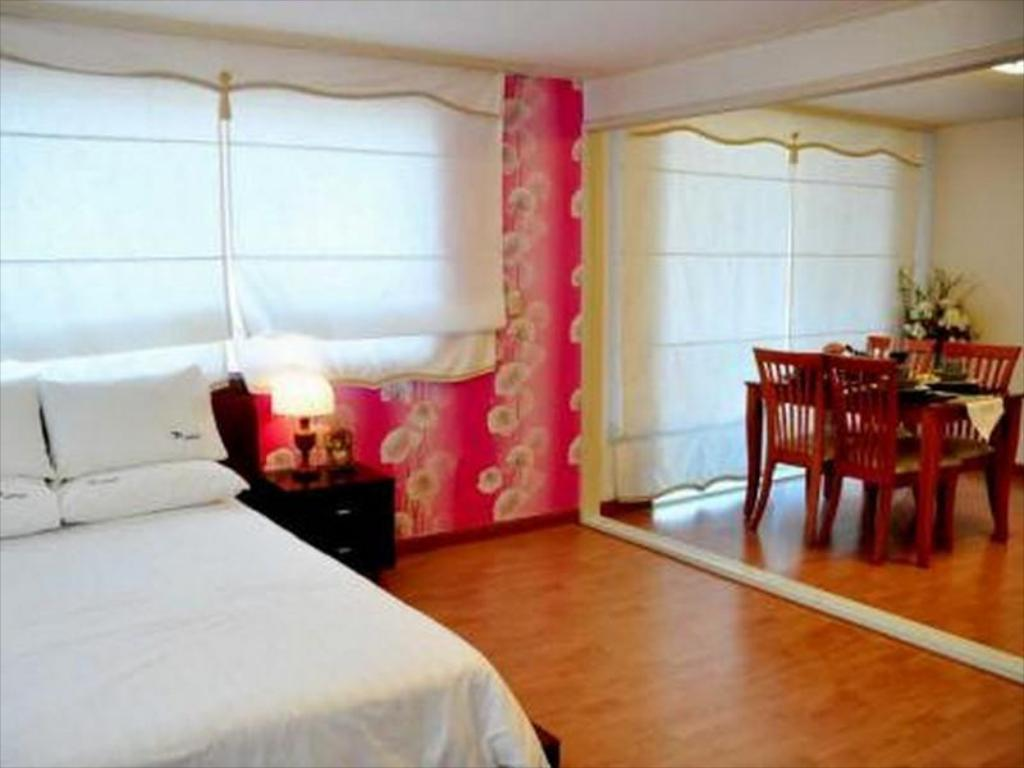 Double Room - Guestroom Jungmun Village