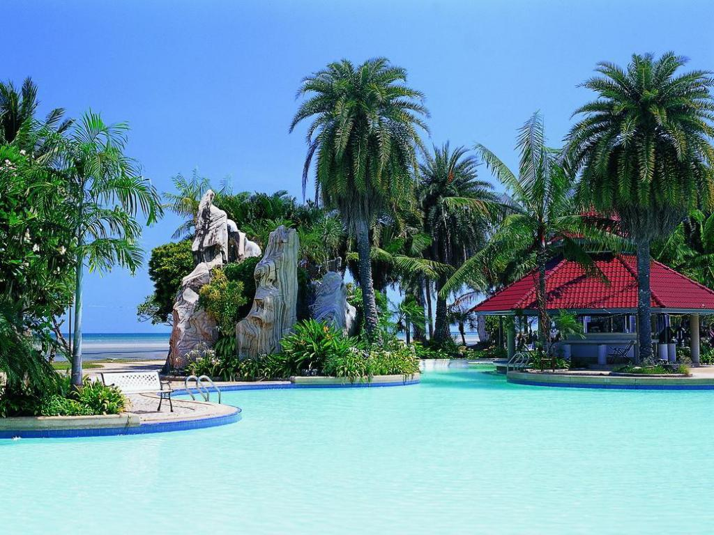 Best Price on Rock Garden Beach Resort in Rayong + Reviews