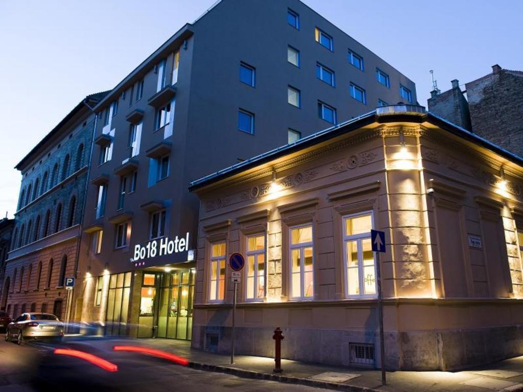 Bo18 Hotel Superior Budapest 75ce99ebea