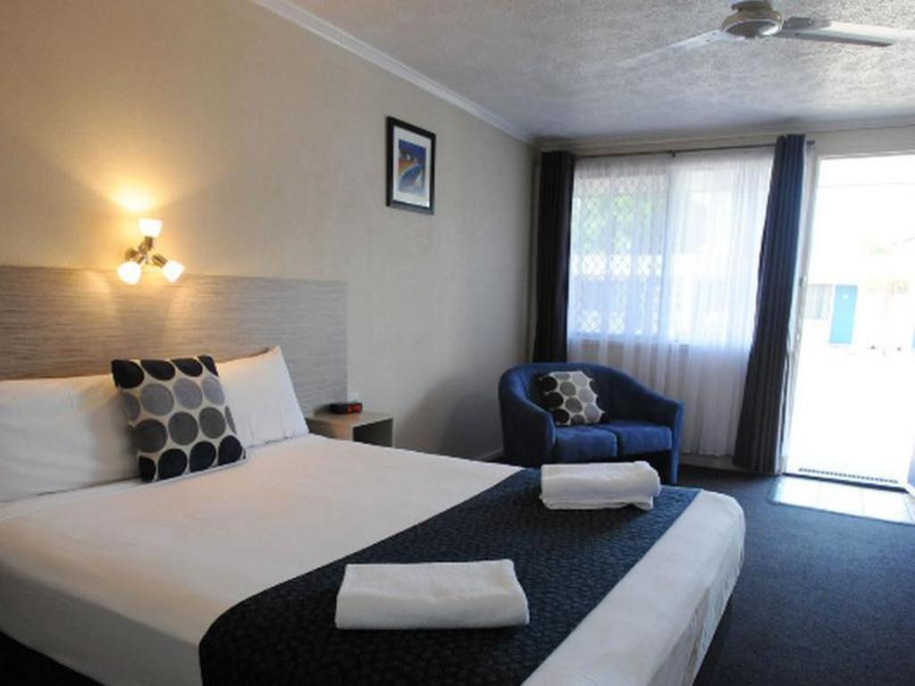 Shoredrive Motel, Townsville, Australia - traveloka.com