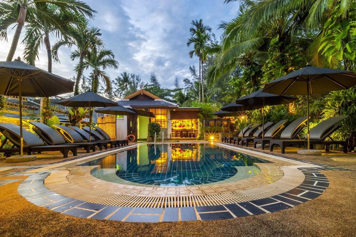 Mini Chalet En Bois bangtao beach chalet resort (phuket) - deals, photos & reviews
