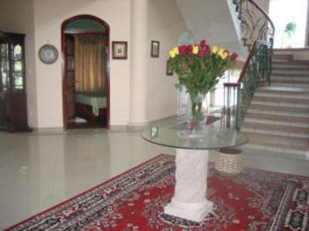 Interior view Mansion Giahn Bed & Breakfast