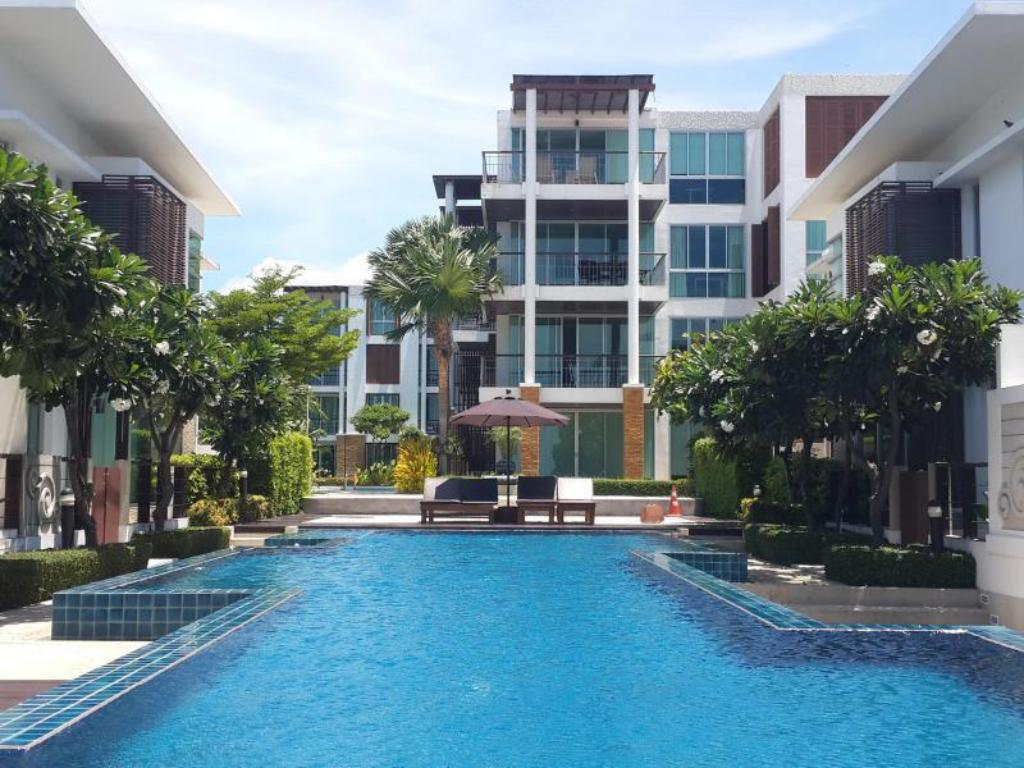 Best Price on The Vimanlay Service Apartment in Hua Hin / Cha-am + ...