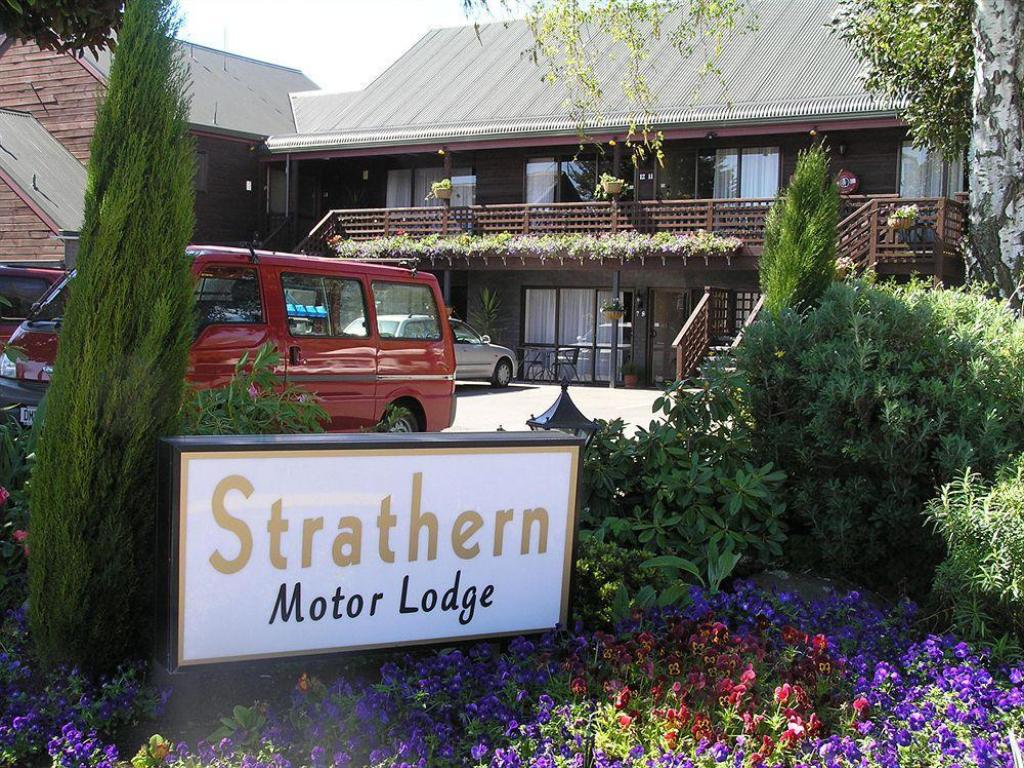 More about Strathern Motor Lodge