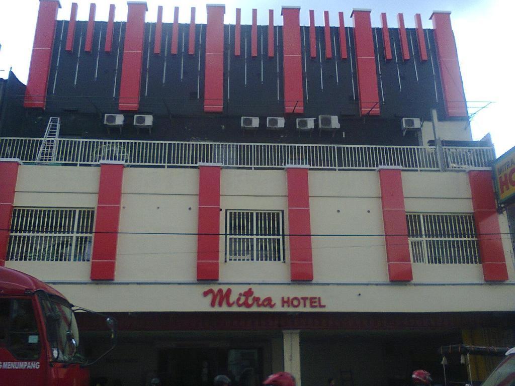More About Mitra Hotel Yogyakarta